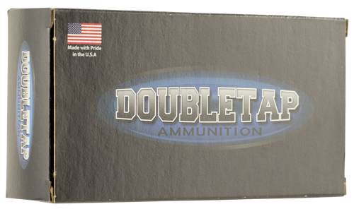 DoubleTap Hunter 41 Remington Mag 250gr, Hard Cast Solid, 20rd Box