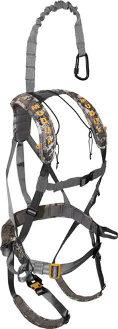 Walkers Ambush Harness Padded Nylon Camo