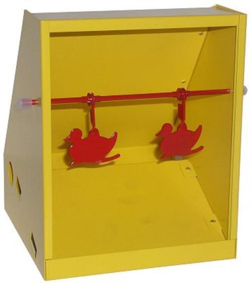 Do All Traps Accu-Air Pellet Trap