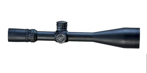 Nightforce Optics NXS - 8-32x56mm - ZeroStop - .250 MOA - MOAR-T