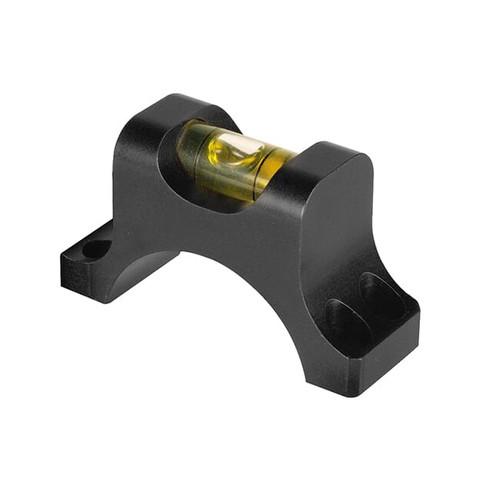 Nightforce Optics Top Half of Ring, Level - 30mm 4 Screw