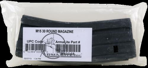 Armalite M-15 AR-15 223 Rem/5.56 NATO 30 rd Gray Finish