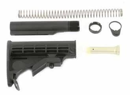 ARMALITE AR10 CAR Collapsible Stock Black