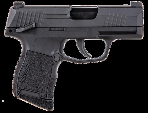 Sig Airguns P365 4.5mm BB, Black, 12rd