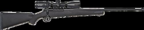 "Mossberg Patriot Vortex Scoped Combo 7mm Remington Mag, 24"" Barrel, Crossfire II 3-9x40mm Scope, Black, 3rd"