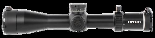 Riton Optics X7 Conquer 3-18x 50mm Obj 35-6.20 ft @ 100 yds FOV 34mm Tube Black Illuminated T3
