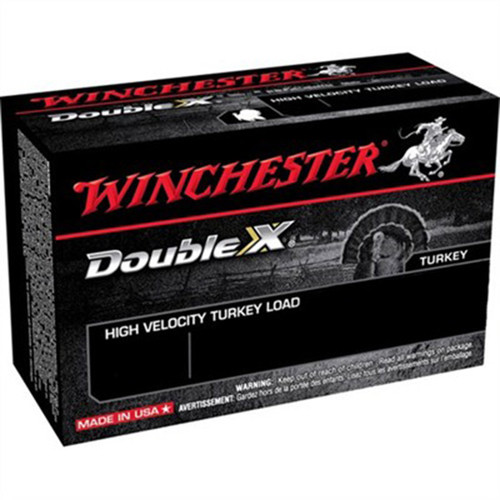 "Winchester Supreme XX Mag Game Load 20 Ga, 3"", #4, 25rd Box"