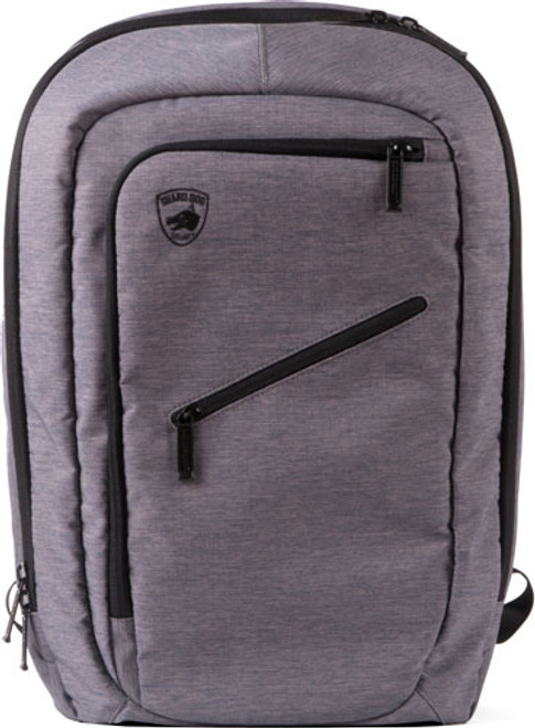 Skyline Proshield Smart Backpack Gray