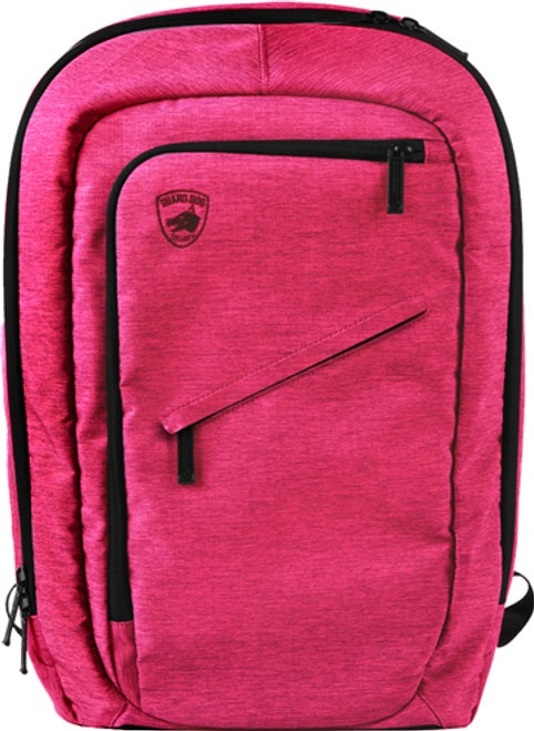 Skyline Proshield Smart Backpack Pink
