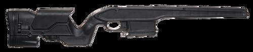 ProMag Archangel Precision Stock Tikka T3 Black Carbon Fiber/Polymer with 10rd Magazine