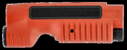 Streamlight TL-Racker Mossberg 500/590 White 1000 Lumens CR123A Lithium Battery Orange Nylon