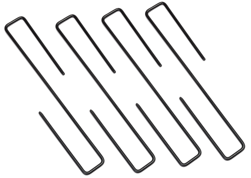 SnapSafe Handgun Hanger 22 Caliber Black Steel