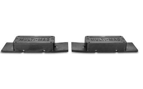 Gun Storage Solutions Multi-Mag Magnetic Storage