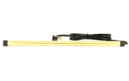 Battenfeld Technologies Lockdown Golden Rod Dehumidifier Rod 18 Watt Dries Up to 200 Cubic Feet
