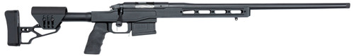 "Bergara, Premier LRP 2.0, Bolt Action Rifle, 300 PRC, 26"" Threaded Barrel, Right Hand, 1 Mag, XLR Element 3.0 Chassis, Graphite Black Cerakote, 5Rd"