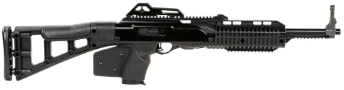 "Hi-Point 380TS Carbine *CA Compliant* 380 ACP 16.50"",  Black All Weather Skeletonized Stock,  10 rd"