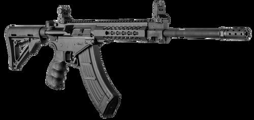 "Gilboa SILVER SHADOW M43 Carbine 7.62x39mm 16"" Barrel, Black Adjustable Stock, 30rd Mag"