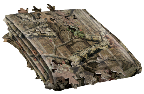 Allen Vanish Omnitex 3D Blind Fabric Leafy Mossy Oak Break-Up Infinity 12' x 56""