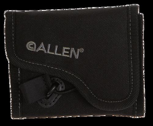 Allen Rifle Ammo Pouch Black Endura