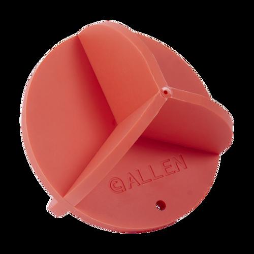 Allen Holey Roller Orange Target