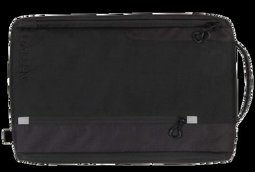 Allen Gun Closet Handgun UTV 4 Handguns Black Case