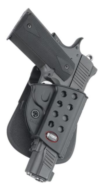 Fobus Evolution 2 Series Roto Belt Holster Beretta Px4 Storm, Black, Right Hand