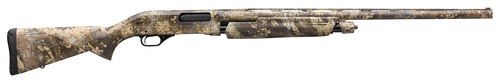 "Winchester SXP Waterfowl Hunter 12 Ga, 28"" Barrel, 2.75"" Shells, 3"", TrueTimber Prairie, 4rd"