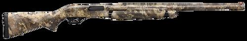 "Winchester SXP Waterfowl, Pump, 12 Ga 3"", 28"" Barrel, True Timber Prairie Synthetic Stock, Fiber Optic Front Sight, 4Rd"
