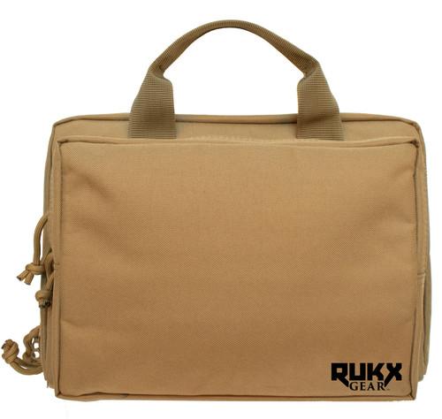 Rukx Tool Bag Tan