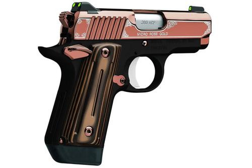Kimber Micro380 (Rose Gold)(Ns)