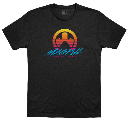Magpul Megablend Brenten Shirt XXXL Black