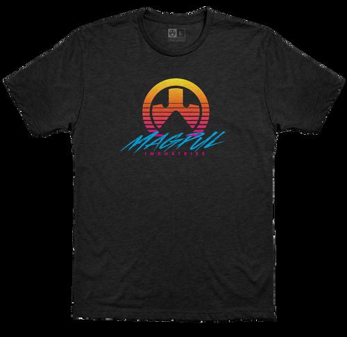 Magpul Megablend Brenten Shirt XL Black