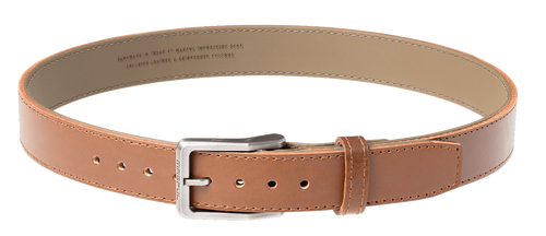 """Magpul Tejas 2.0 Gun Belt 32"""" Bull Hide Light Brown 1.50"""" Wide"""