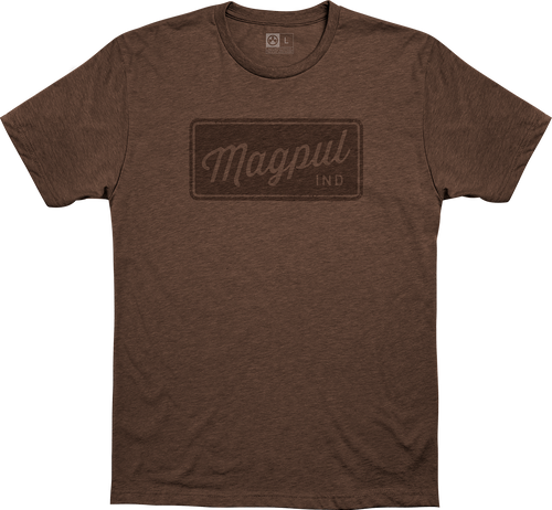 Magpul Megablend Rover Block Shirt XL Brown Heather