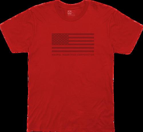 Magpul Fine Cotton Standard Shirt XL Red