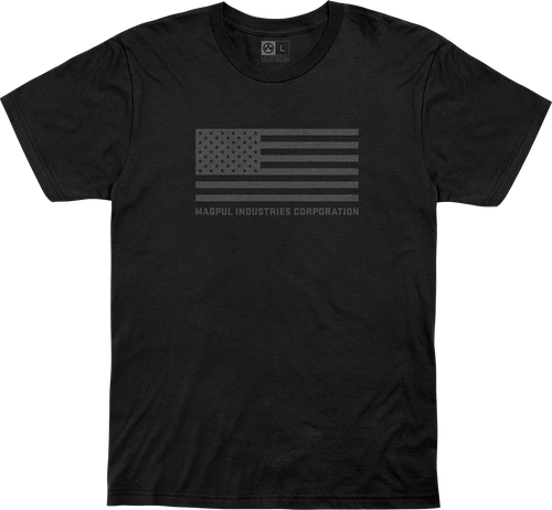 Magpul Fine Cotton Standard Shirt XXL Black