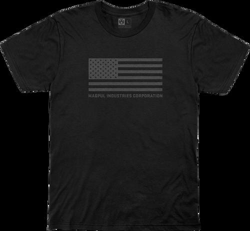 Magpul Fine Cotton Standard Shirt Large Black