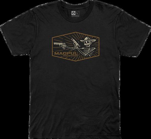 Magpul Fine Cotton Tejas Shirt Large Black