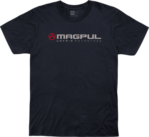 Magpul Fine Cotton Unfair Advantage Shirt XL Navy