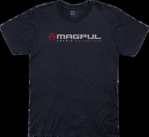 Magpul Fine Cotton Unfair Advantage Shirt Medium Navy