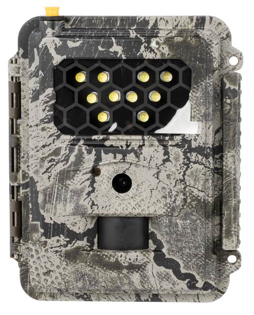 Spartan GoCam 3, 5, or 8 MP, Infrared 80 ft, Camo