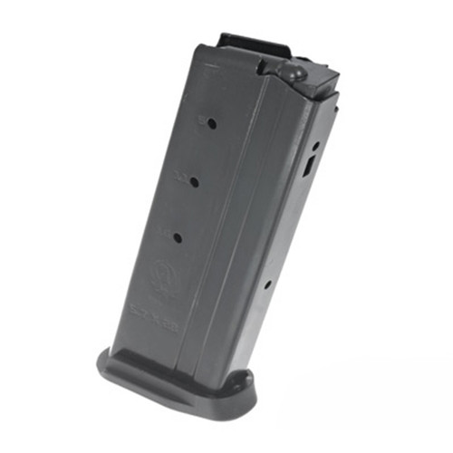 Ruger 57 Magazine 5.7x28mm, Black, 20rd