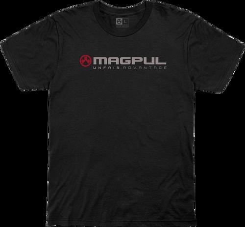 Magpul Fine Cotton Unfair Advantage Shirt Small Black
