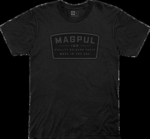 Magpul Fine Cotton Go Bang Shirt Small Black