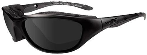 Wiley X Eyewear Airage Safety Glasses Matte Black