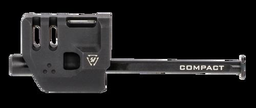 Strike Mass Driver Gen4 for Glock 19 Black Aluminum