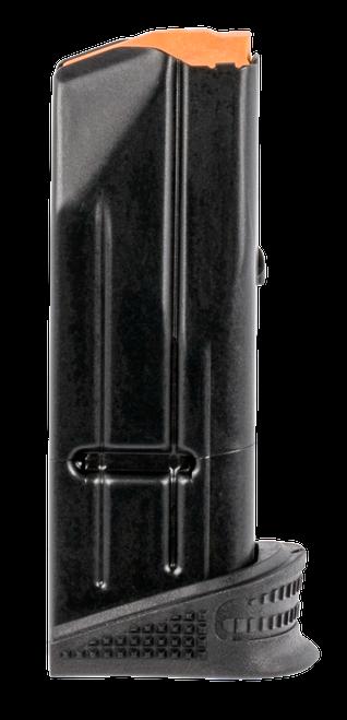 FN 509C 9mm Magazine, Extended Floor Plate, 10rd