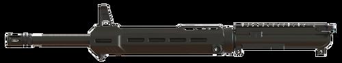 "Savage MSR15 Patrol Upper 223 Rem/5.56, 16"" Barrel, Black Melonite"