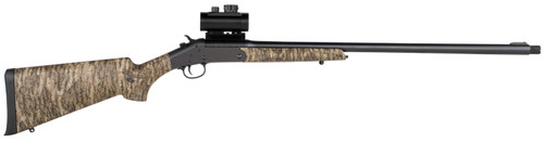 "Savage M301 Turkey XP 20 Ga, 26"" Barrel, Red Dot, Mossy Oak Bottomland, 1rd"