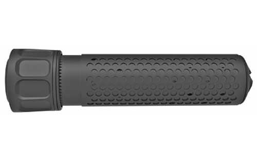 Knight's Armament Suppressor 7.62 QDC/PRS Black